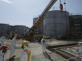 Tisícky Japoncov protestujú proti jadrovej energii