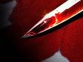 Mladá Zvolenčanka (22) útočila nožom: Muža bodla do krku, tesne minula tepnu!