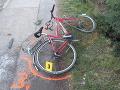 Nehoda pri Starej Ľubovni: Mŕtveho cyklistu (†60) našli v priekope