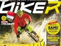 Prvý tohtoročný Biker so zľavami až 200€ v predaji od 8. marca!