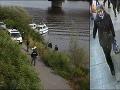 Prahu ovláda strach: Po meste behajú 3 chladnokrvní vrahovia, polícia je zúfalá!