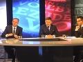 ONLINE BBC o prezidentských voľbách: Snaha Smeru o nadvládu, nasucho neobišiel ani milionár Kiska!