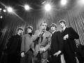 Prvú zmluvu Beatles na nahrávanie z roku 1961 vydražili za vyše 90.000 $