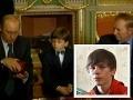 VIDEO Andrej dostal vzácny dar: Hodinky od Putina, vracia ich s odkazom