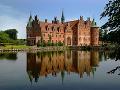 Zaplesá vám srdce: Najromantickejšie hrady a zámky na svete