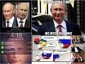 Internet si vzal na paškál Putina: Uštipačné FOTOkoláže bavia celý svet!