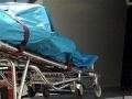 V potoku v Novoti v okrese Námestovo našli mŕtveho cyklistu