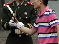 Dráma na železničnej stanici v Číne: Muž (31) ohrozoval ľudí nožom