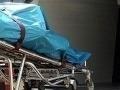 Tragédia v Demänovskej Doline: Na stavbe hotela zomrel robotník (†54)