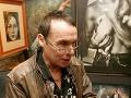 Jan Saudek dodnes patrí k českej umeleckej špičke.