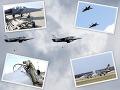 Slovenské letectvo malo ostré cvičenie: VIDEO našich armádnych MiGov v boji!