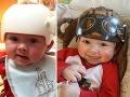 FOTO Detičky majú znovu úsmev na tvárach: Ich zdravie chránia takéto skvosty!