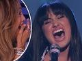 """Takto krásna tínedžerka ohúrila spevom: J-Lo vypustila """"f*ck"""" v priamom prenose!"""
