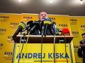 Lídri EÚ gratulovali Kiskovi k zvoleniu, Gašparovičovi poďakovali za euro
