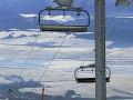 V Tatranskej Lomnici sa začala jarná údržba lanoviek