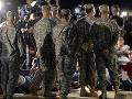 Američania budú v Afganistane zabezpečovať výcvik a bojovať s teroristami