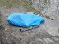 Nezvestného Jozefa (†55) našli v potoku mŕtveho: Príčinu smrti určia po pitve