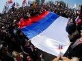Riešenie krízy na Ukrajine? Dnes sa uskutoční prvý okrúhly stôl!