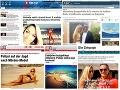 Prípad sexi Slovenky zapĺňa svetové titulky: Policajný lov na vrahyňu s vražednými krivkami!
