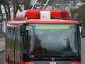 Zmena MHD v Bratislave: Ktoré trolejbusy nebudú od pondelka premávať?