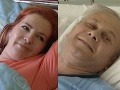 Manžel bol vážne chorý:  Z lásky mu darovala obličku