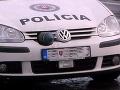 Ani policajti nie sú svätí: Podľa oficiálnej správy ich obvinili takmer 150