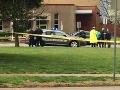 Za streľbu v židovskej komunite v Kansase zadržali belošského rasistu