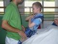 Smrteľne chorý Martinko (8) slabne: V jeho srdiečku však stále bije obrovská nádej!