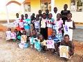 SKCH: Na pomoc ugandským