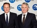 Poslanec Kollár mieri vysoko: V kampani do Bruselu mu má pomôcť aj britský premiér!