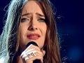 Natália Hatalová sa neustále snaží spievať. Po SuperStar skúšala šťastie aj v Hlase Česko Slovenska.