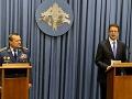Bezpečnostná rada Slovenska zasadá kvôli Ukrajine: Sme pripravení na zásah, tvrdí generál!