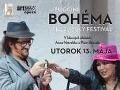 Svetové operné hviezdy Anna Netrebko a Piotr Beczala zaspievajú v opere Bohéma už v máji