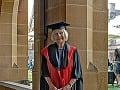 Večná študentka inšpiráciou pre všetkých: Táto babička získala doktorát v 93-ke!