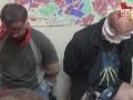 Znepokojujúce VIDEO z Ukrajiny: Zajatci v rukách separatistov, Kyjevu dali ultimátum!