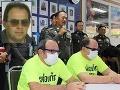 V Thajsku zatkli jedného z najobávanejších zločincov Slovenska: Po 15 rokoch na úteku!