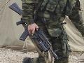 Krvavý masaker na ruskej základni: Branec sa nervovo zrútil, zastrelil osem ľudí