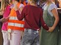 Detská populácia v Japonsku sa zmenšuje už 33 rokov