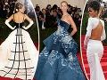 Top krásky sveta uchvátili v róbach za milióny: Toľko luxusu pokope len tak neuvidíte!