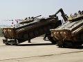 NATO bude uvažovať o trvalom rozmiestnení svojich vojsk vo východnej Európe