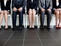 Idete na pracovný pohovor či dôležité stretnutie? Zvoľte túto FARBU oblečenia, je najlepšia