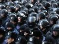 Rusko porušuje na Kryme ľudské práva