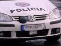 Policajné kontroly držiteľov vozidiel a obmedzenia na diaľnici D1 aj D2