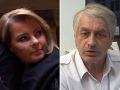 Násilný vdovec po speváčke Ivete Bartošovej - Josef Rychtář zdevastoval dom svojej bývalej manželky a do studne nalial zatiaľ neznámu látku, ktorá môže kontaminovať podzemné vody v celej obci Říčany.
