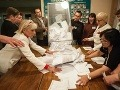 GLOBSEC 2014: Doneck a Luhansk musia dostať šancu hlasovať v prezidentských voľbách
