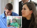 FOTO zo súdu rodičov utýranej Lucky (†5): Pri čítaní ich zverstiev tuhne krv v žilách!