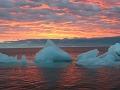 Zlá správa: Topenie ľadovcov je nezvratné, svet zaplaví voda!