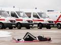 Slováci si stále nedávajú pozor: Z tepla opäť skolabovalo viac ako 70 ľudí