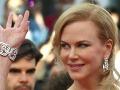Nicole Kidman na otovrení filmového festivalu v Cannes