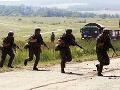 Slovenská armáda urýchlene zbrojí: Obáva sa zhoršenia situácie v Ukrajine!